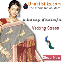 Largest ethnic online Indian shop offers exquisite designer Sarees for online sale.